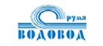 ruma-vodovod-logo