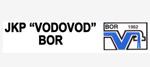 vodovod-bor-logo