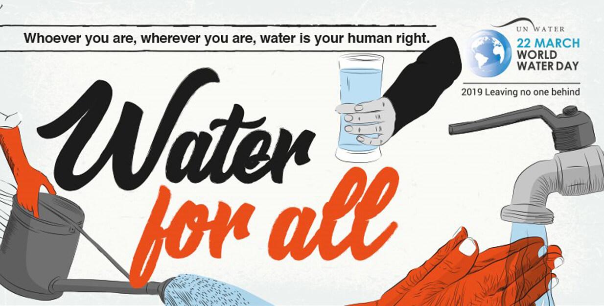 Светски дан вода 2019